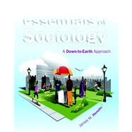 Essentials of Sociology: A Down-to-Earth Approach by HENSLIN, 9780205898473