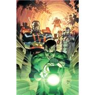 Green Lantern/New Gods: Godhead by VENDITTI, ROBERTJENSEN, VAN, 9781401258474