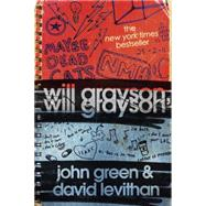 Will Grayson, Will Grayson by Green, John; Levithan, David, 9780142418475