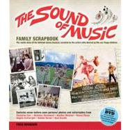 The Sound of Music Family Scrapbook by Bronson, Fred, 9781557838476
