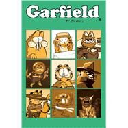 Garfield 9 by Nickel, Scott; Davis, Jim (CRT), 9781608868476