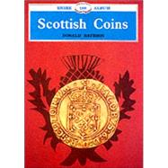 Scottish Coins by Bateson, Donald, 9780852638477