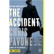 The Accident by Pavone, Chris, 9780385348478