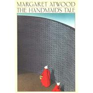 The Handmaid's Tale by Atwood, Margaret Eleanor, 9781432838478