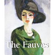 Fauves by Brodskaia, Nathalia, 9781844848478