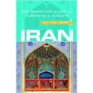 Culture Smart! Iran by Williams, Stuart, 9781857338478