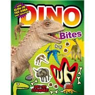 Fact Bites: Dino Bites by Priddy, Roger, 9780312518479