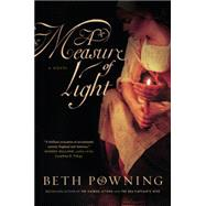 A Measure of Light by Powning, Beth, 9780345808479