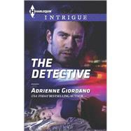 The Detective by Giordano, Adrienne, 9780373698479