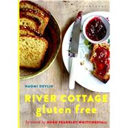 River Cottage Gluten Free by Devlin, Naomi, 9781408858479