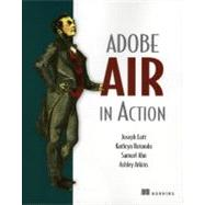 Adobe Air in Action by Lott, Joseph, 9781933988481