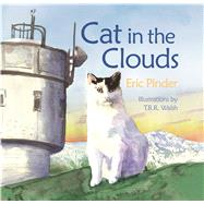 Cat in the Clouds by Pinder, Eric; Walsh, T. B. R., 9781467138482