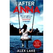 After Anna by Lake, Alex, 9780008168483