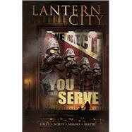 Lantern City Vol. 2 by Daley, Matthew; Crafts, Trevor; Magno, Carlos, 9781608868483