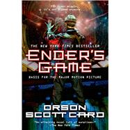 Ender's Game by Card, Orson Scott, 9780765378484