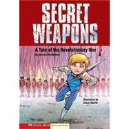 Secret Weapons by Gunderson, Jessica, 9781434208484