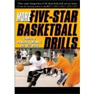 More Five-Star Basketball Drills by Garfinkel, Howard, 9780071418485