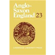 Anglo-Saxon England by Edited by Michael Lapidge , Malcolm Godden , Simon Keynes, 9780521038485