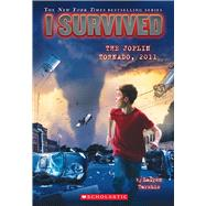 I Survived the Joplin Tornado, 2011 (I Survived #12) by Tarshis, Lauren, 9780545658485