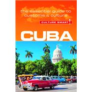 Culture Smart! Cuba by Madicks, Russell, 9781857338485