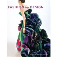 FASHION BY DESIGN by Ellinwood, Janice G., 9781563678486