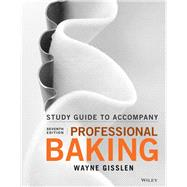 Professional Baking by Gisslen, Wayne, 9781119148487