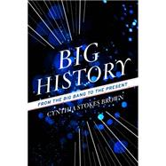 Big History: From the Big Bang to the Present by Brown, Cynthia Stokes, 9781595588487