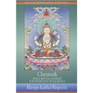 Chenrezik: Por El Bien De Los Seres / for the Benefit of All Beings by Rinpoche, Khenpo Karthar, 9781934608487