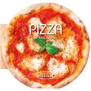 Pizza 50 Easy Recipes by Academia Barilla, 9788854408487
