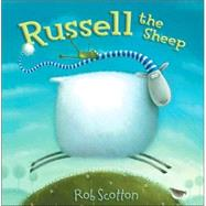 Russell the Sheep by Scotton, Rob, 9780060598488