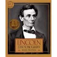 Lincoln : A Photobiography by Freedman, Russell, 9780395518489