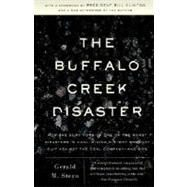 The Buffalo Creek Disaster by STERN, GERALD M., 9780307388490