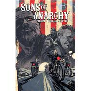 Sons of Anarchy 5 by Brisson, Ed; Sutter, Kurt (CRT), 9781608868490