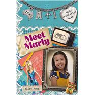 Meet Marly by Pung, Alice, 9780143308492