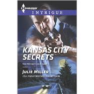 Kansas City Secrets by Miller, Julie, 9780373698493