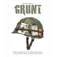 Grunt by Arques, Antonio, 9788496658493