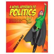 A Novel Approach to Politics by Van Belle, Douglas A., 9781483368498