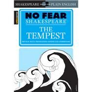 The Tempest (No Fear Shakespeare) by Unknown, 9781586638498