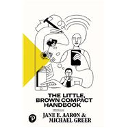 LITTLE BROWN COMPACT HDBK by Aaron, Jane E.; Greer, Michael, 9780134668499
