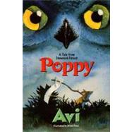 Poppy by Avi, 9780780768499