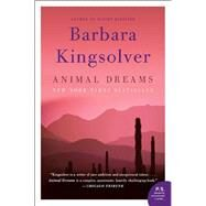Animal Dreams: A Novel by Kingsolver, Barbara, 9780062278500