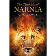 Complete Chronicles of Narnia by C. S. Lewis, 9780066238500