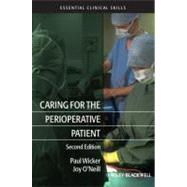 Caring for the Perioperative Patient