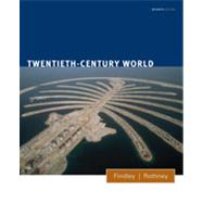 Twentieth-Century World by Findley, Carter Vaughn; Rothney, John Alexander, 9780547218502