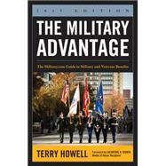 The Military Advantage 2015 by Howell, Terry; Giunta, Salvatore A., 9781612518503