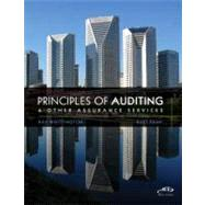 Student Study Guide to accompany Principles of Auditing and Other Assurance Services by Whittington, Ray; Pany, Kurt, 9780077328504