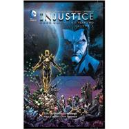 Injustice: Gods Among Us: Year Two Vol. 2 by TAYLOR, TOMREDONDO, BRUNO, 9781401258504