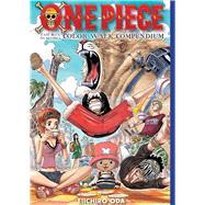One Piece Color Walk Compendium by Oda, Eiichiro, 9781421598505