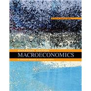 Macroeconomics: Canadian Edition by Mankiw, N. Gregory; Scarth, William M., 9781464168505