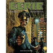 Eerie Archives 20 by Bates, Cary; Brancatelli, Joe; Cuti, Nicola; DuBay, Bill; Duranona, Leo, 9781616558505